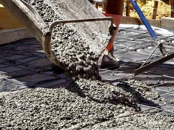 Бетон м100 чехов купить цементный раствор машину